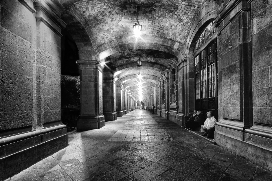 The art of black and white photography Enrique Pelaez 23