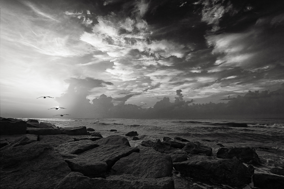 The art of black and white photography Enrique Pelaez 25