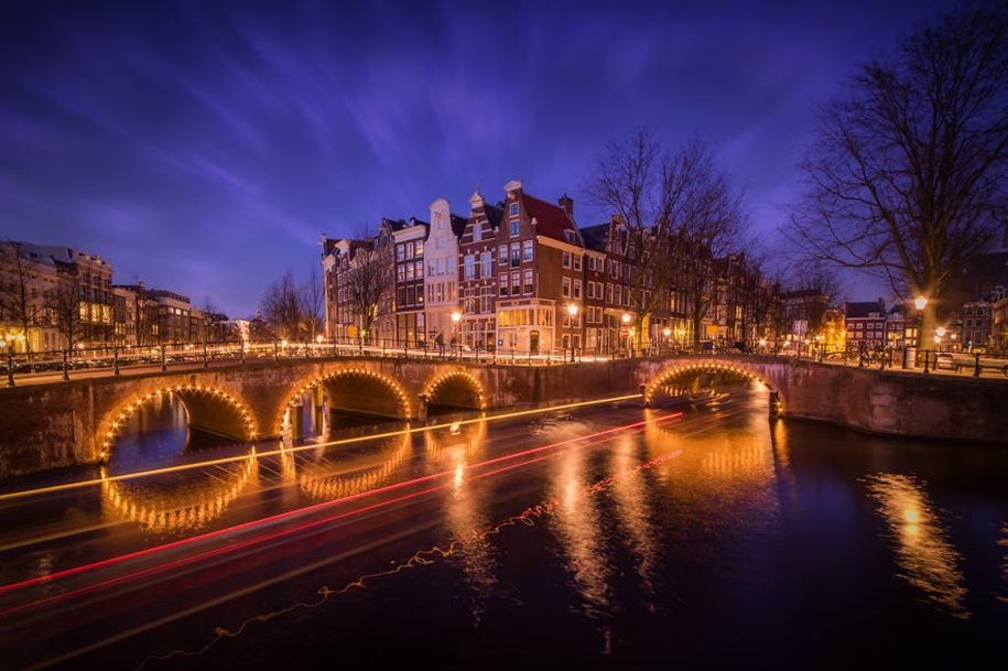 The beauty of the Netherlands in photographs by albert Dros 14