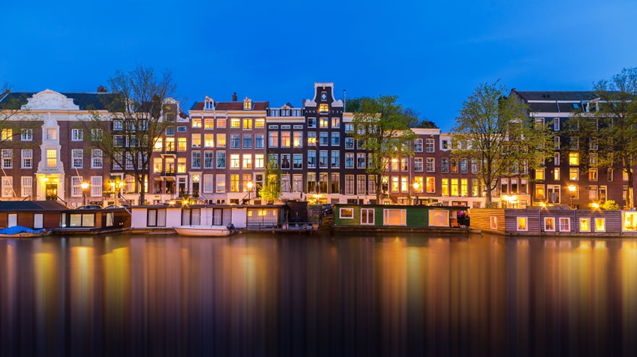 The beauty of the Netherlands in photographs by albert Dros 20