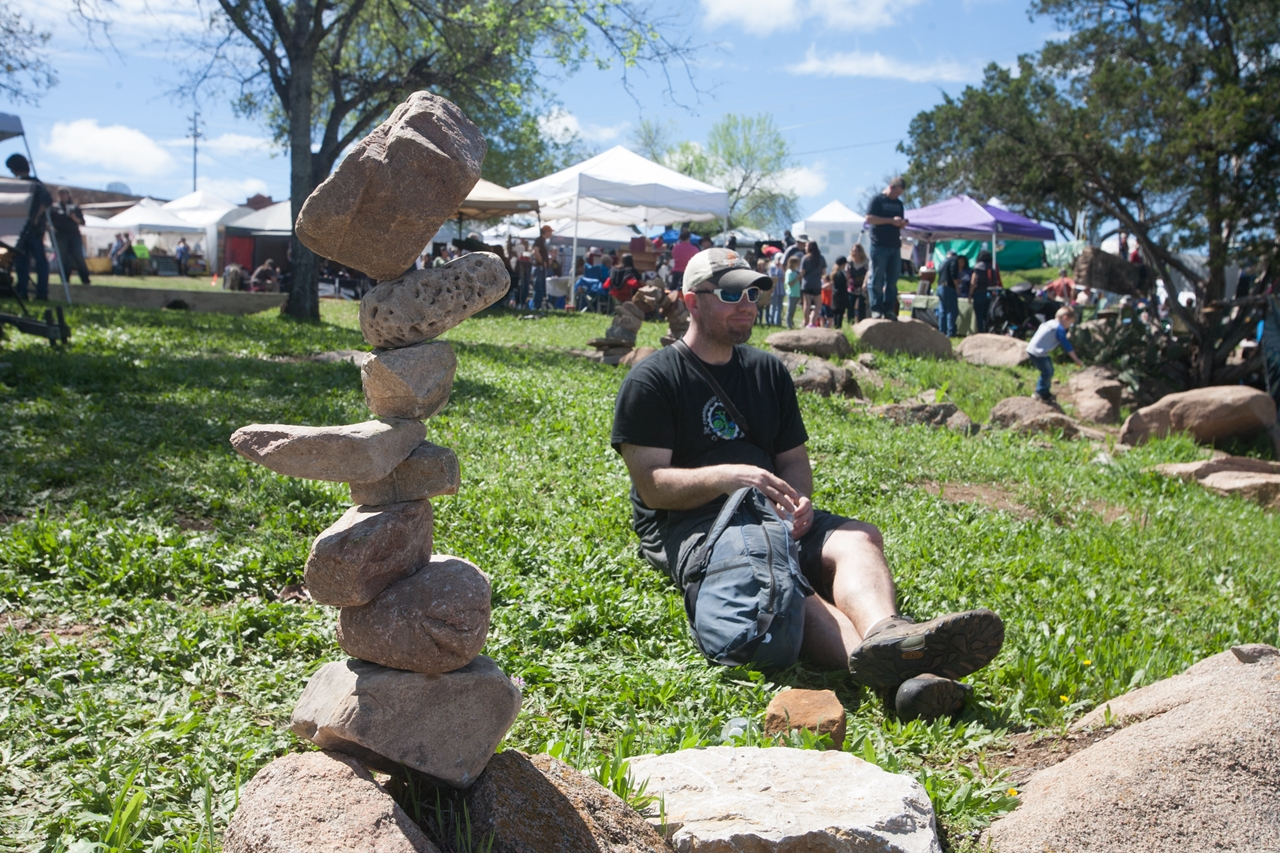 The world championship balancing rocks 2016 01