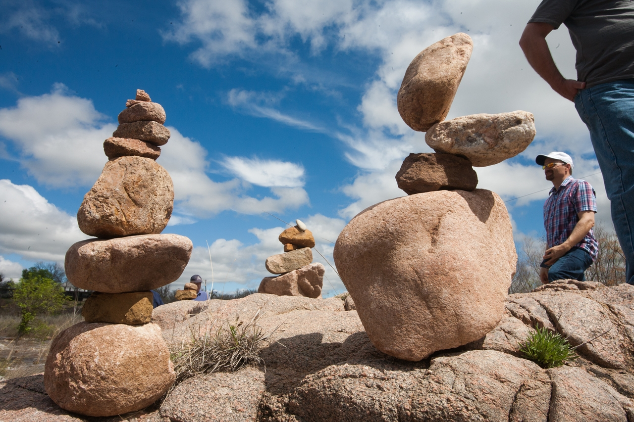 The world championship balancing rocks 2016 10