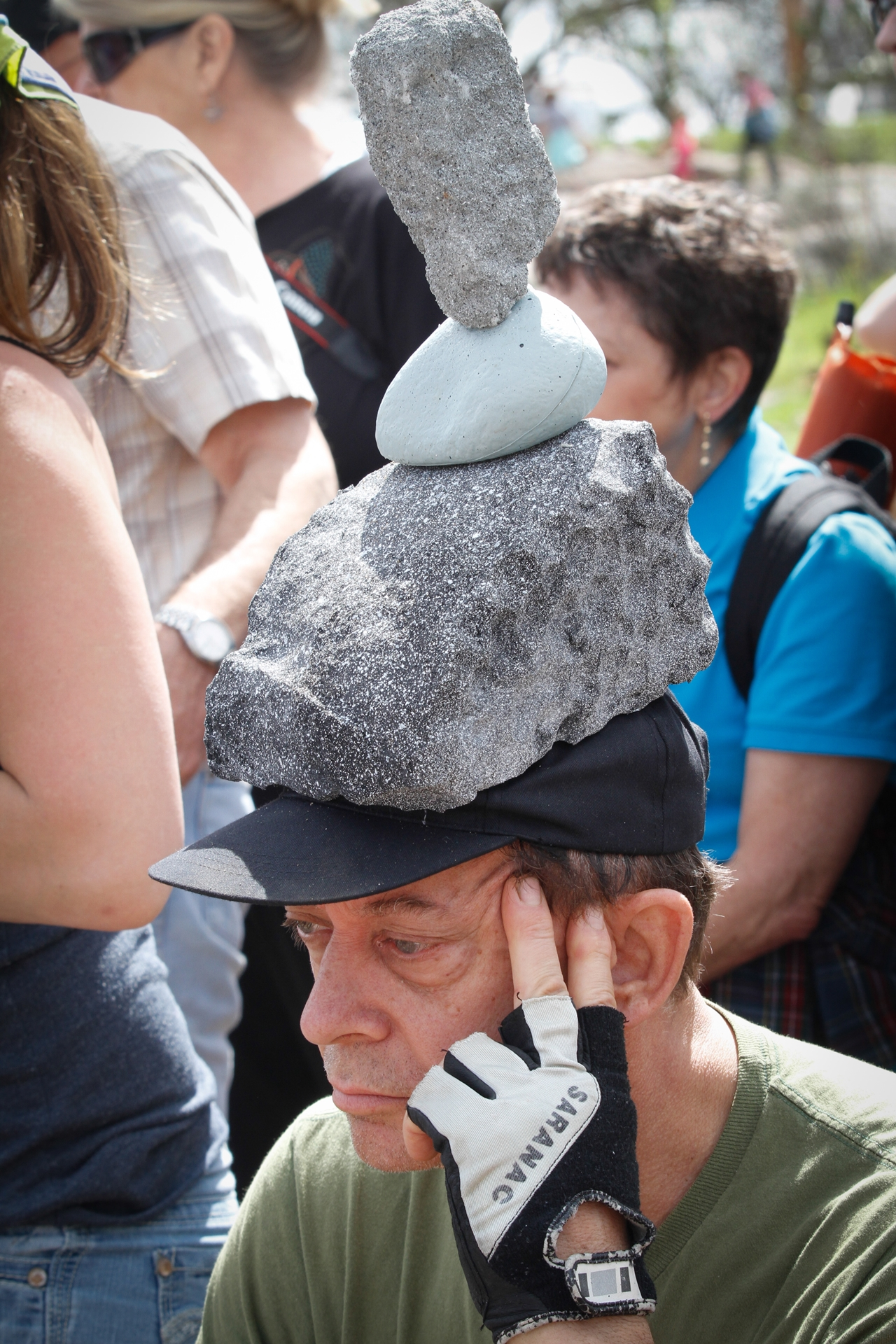 The world championship balancing rocks 2016 17