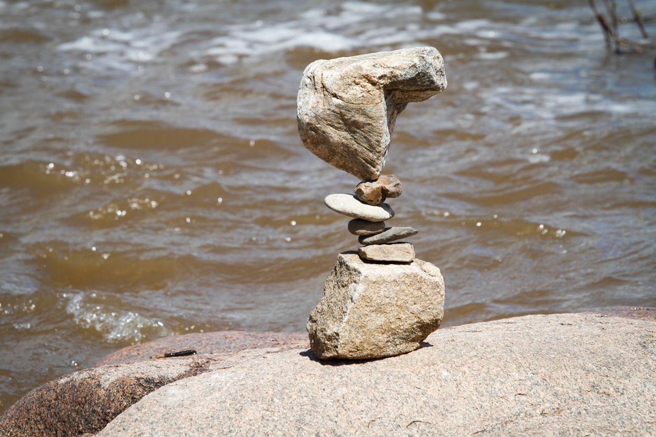 The world championship balancing rocks 2016 18