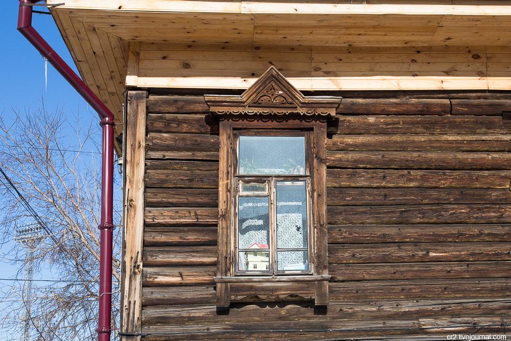 Walk in Tomsk 13