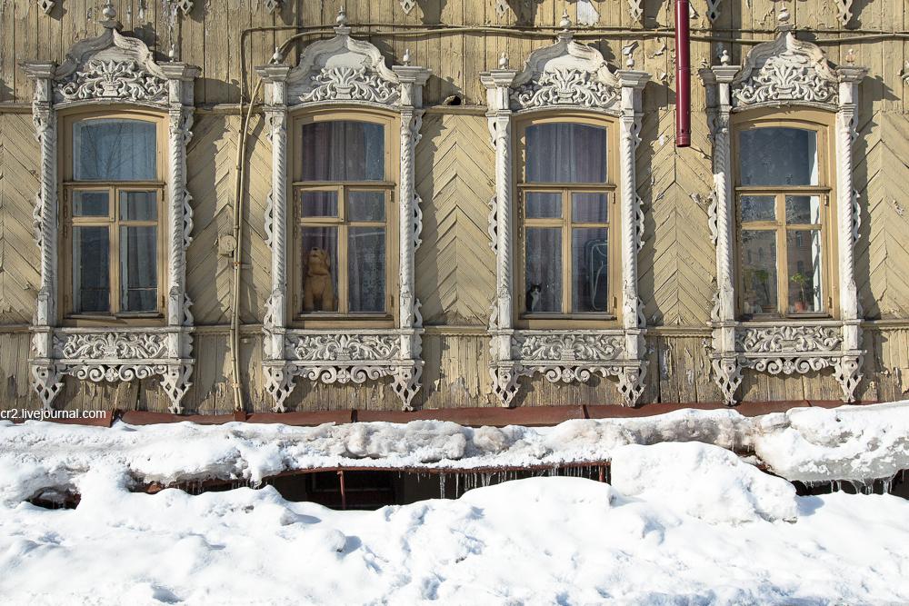 Walk in Tomsk 14