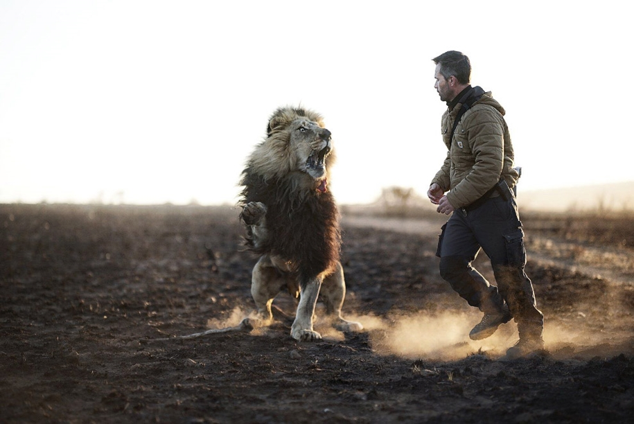 Walk with lions 07