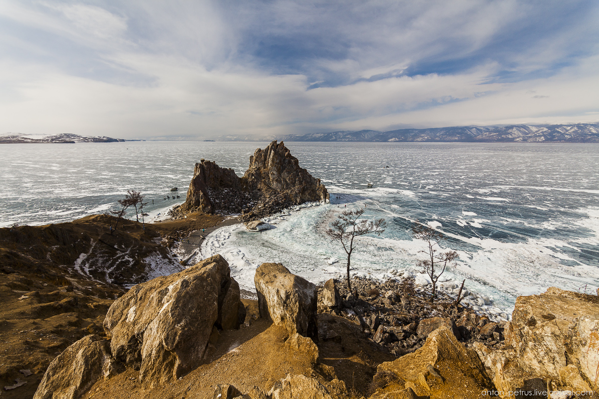 Welcome to the lake Baikal 02