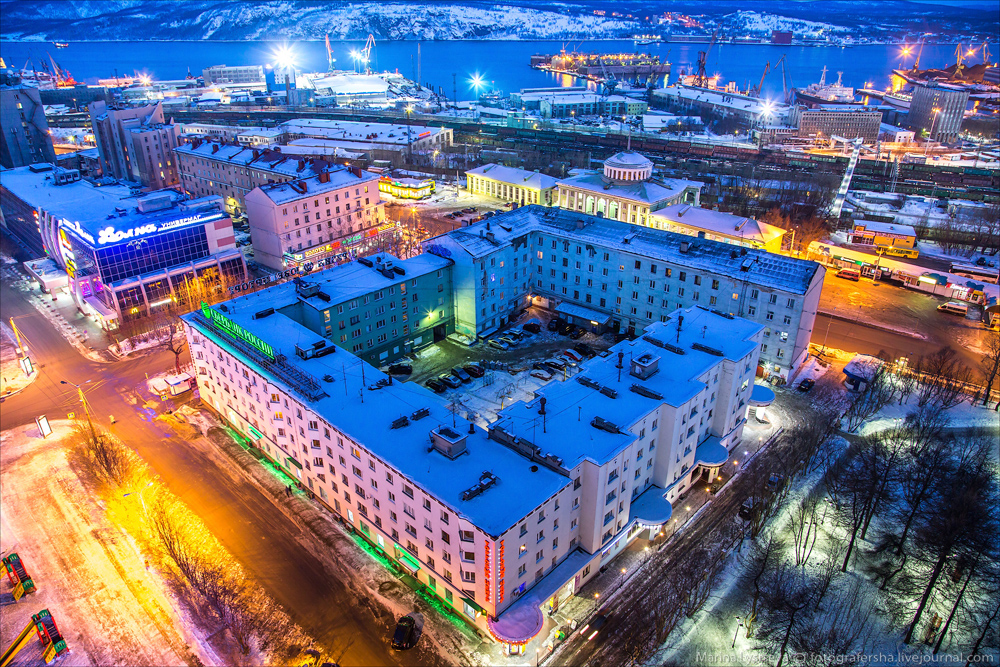 Beautiful Murmansk 18