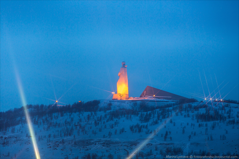 Beautiful Murmansk 22