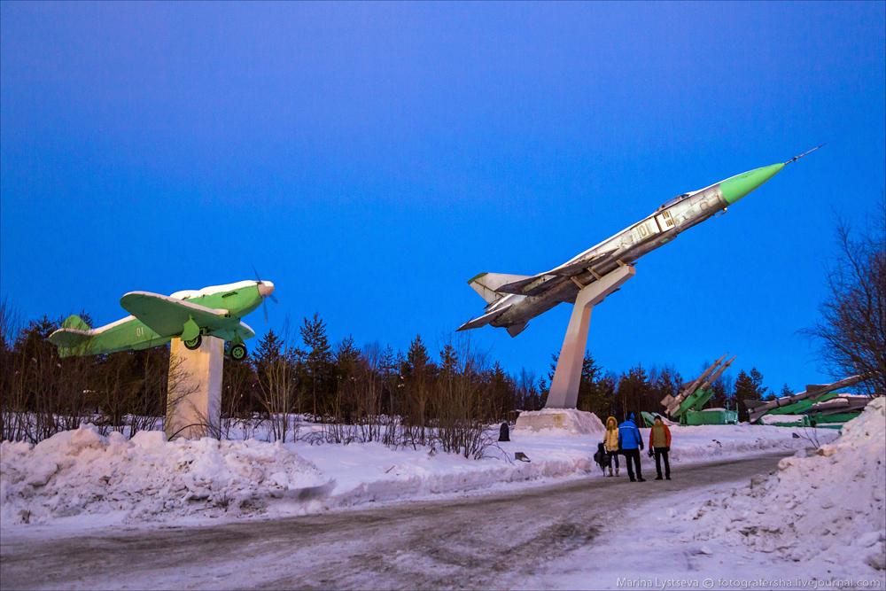 Beautiful Murmansk 32