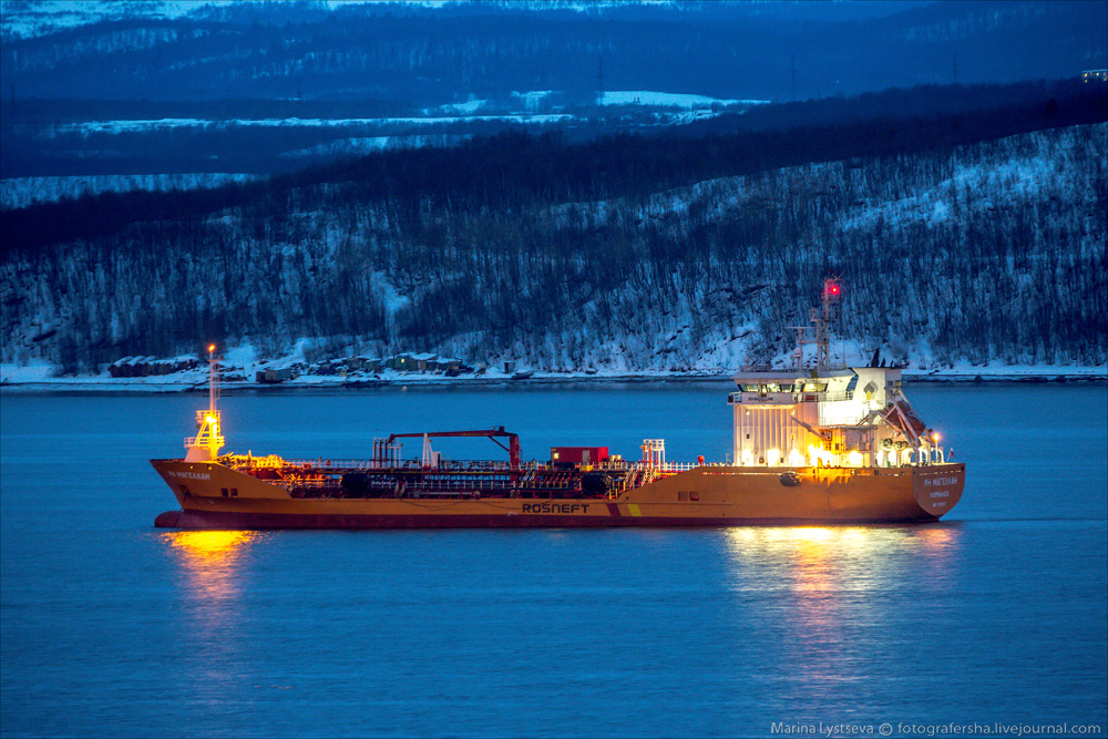 Beautiful Murmansk 34