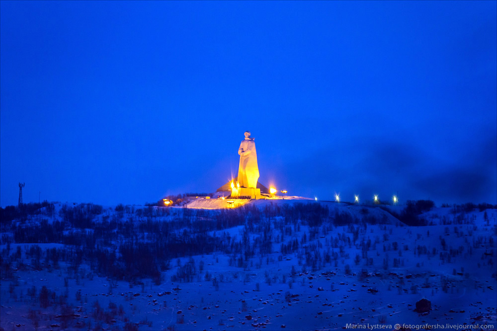 Beautiful Murmansk 35