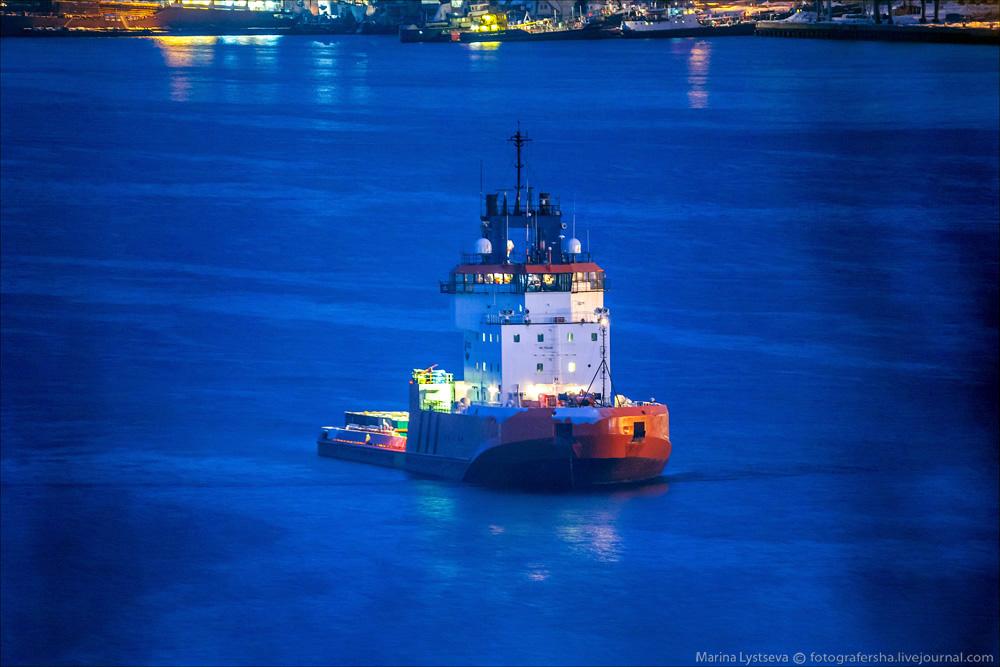 Beautiful Murmansk 39