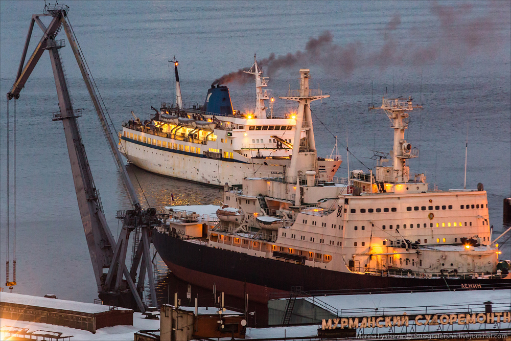 Beautiful Murmansk 40