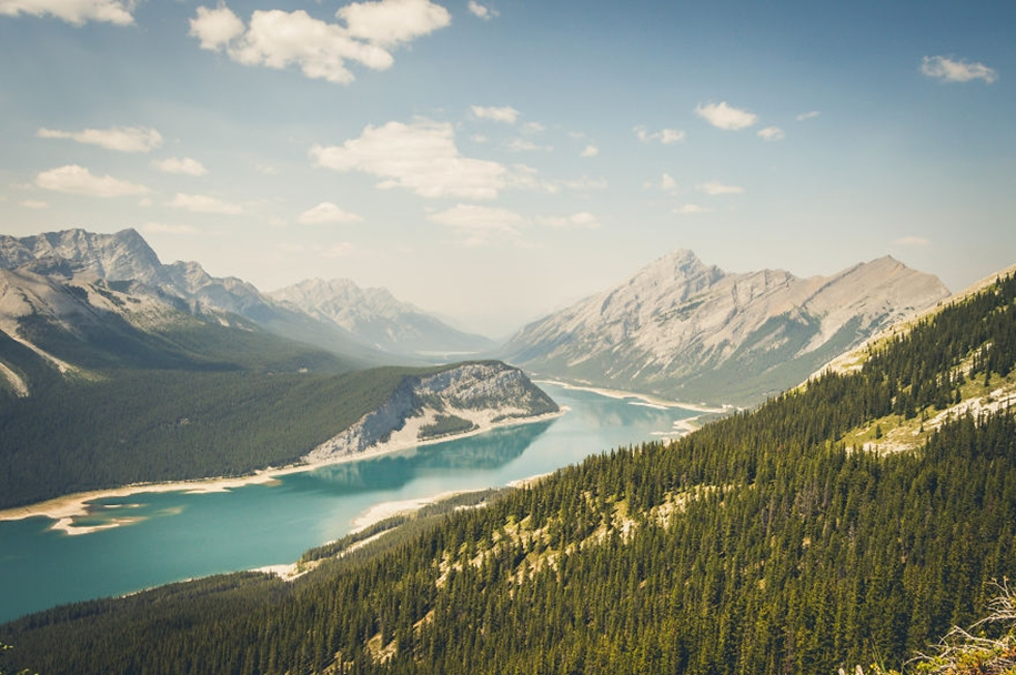 Beautiful landscapes of Canada 08