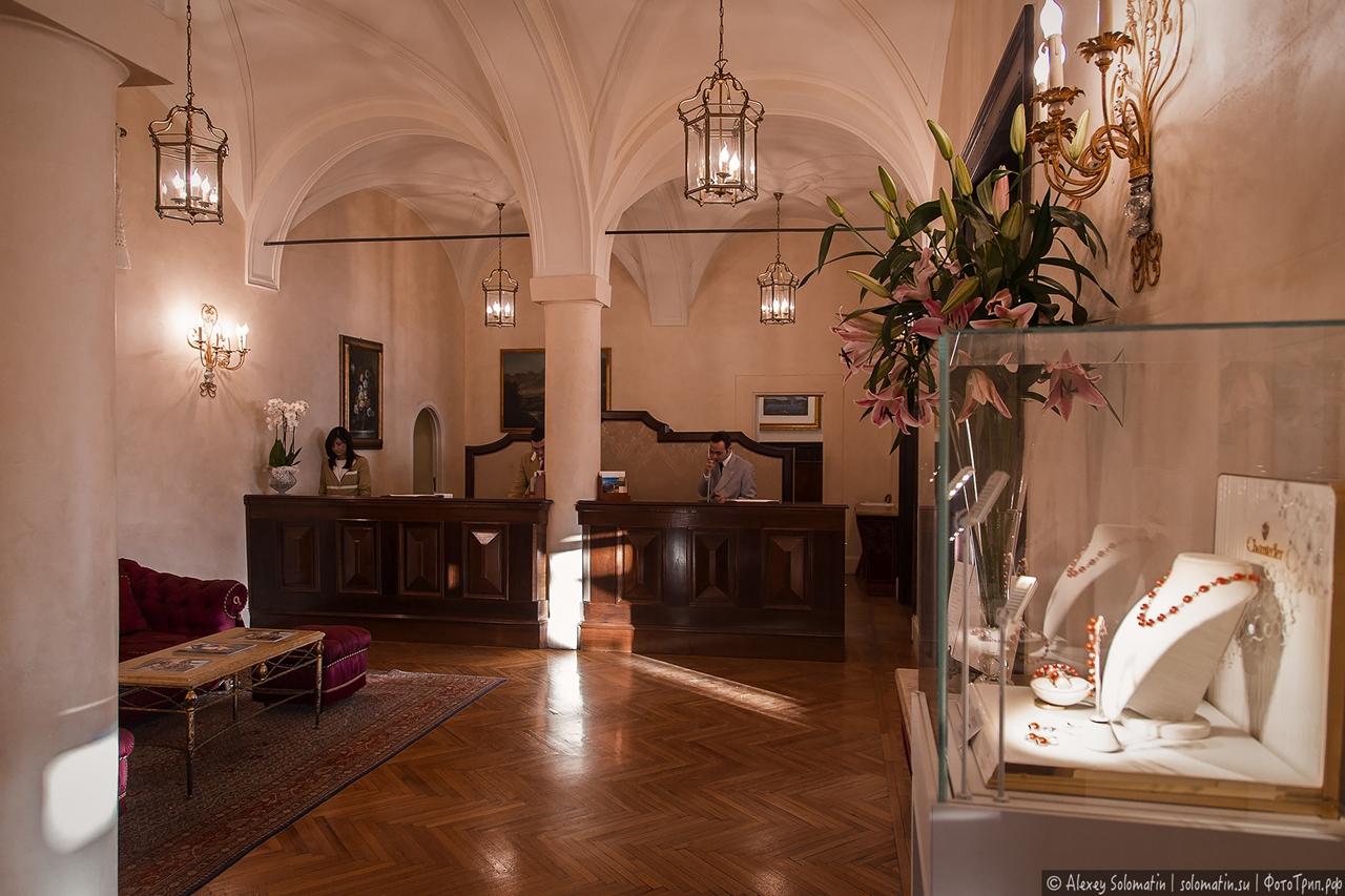 Belmond Grand Hotel Timeo. Taormina, Sicily 06