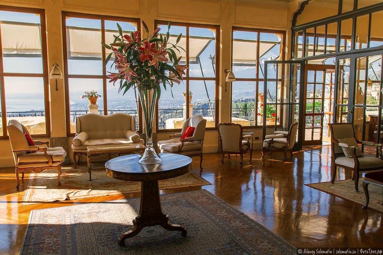 Belmond Grand Hotel Timeo. Taormina, Sicily 08