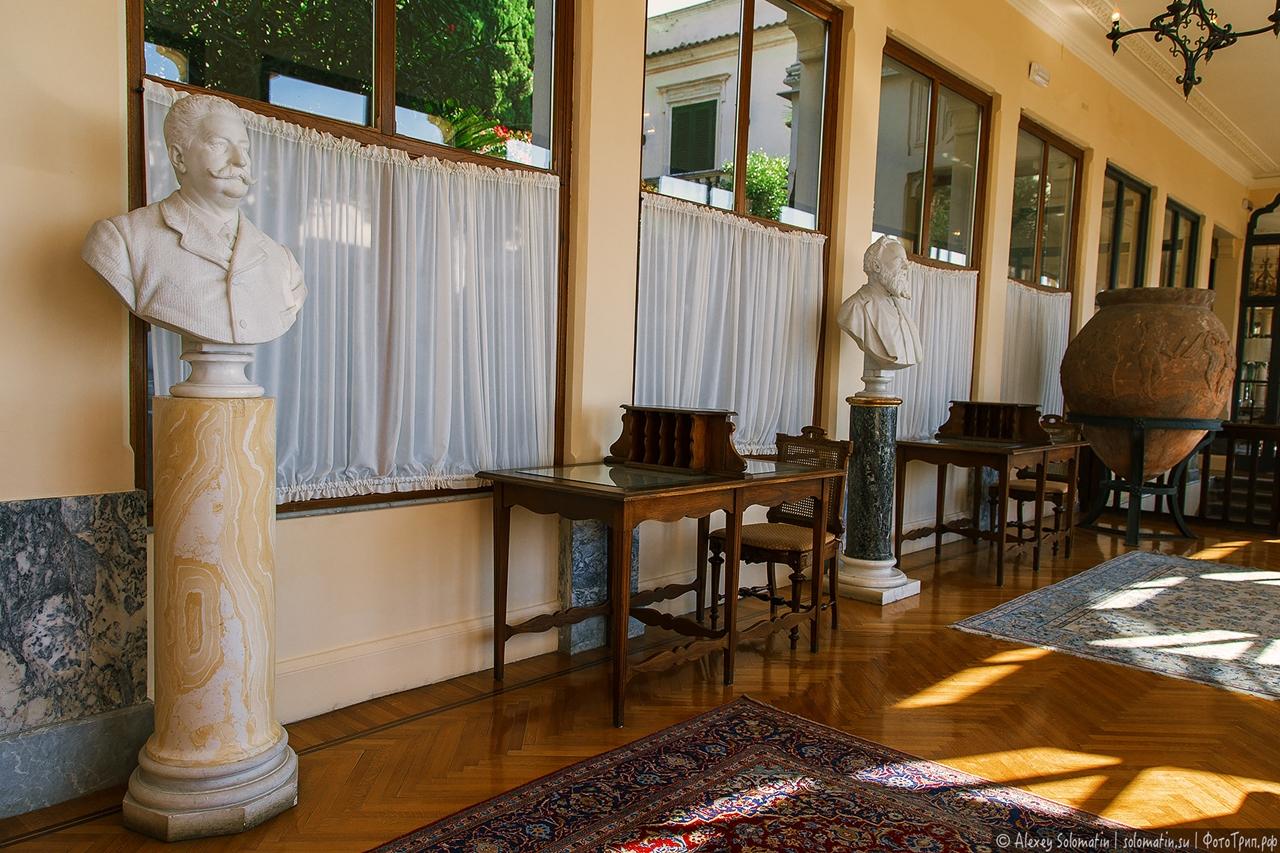 Belmond Grand Hotel Timeo. Taormina, Sicily 14