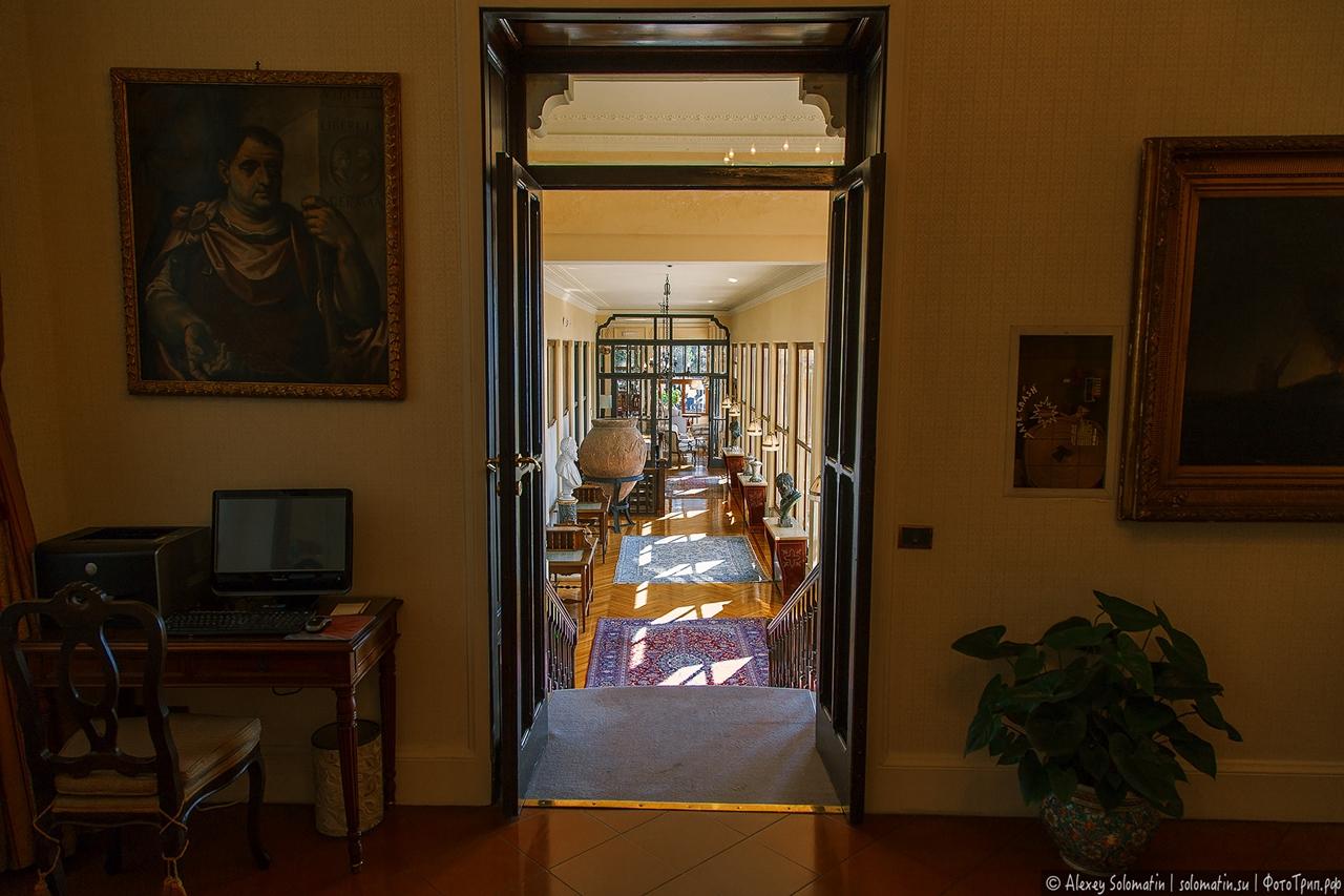 Belmond Grand Hotel Timeo. Taormina, Sicily 18