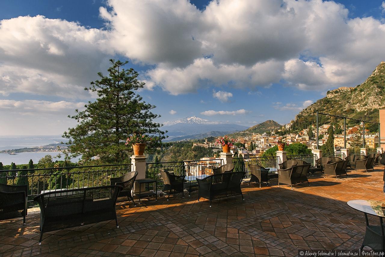 Belmond Grand Hotel Timeo. Taormina, Sicily 20