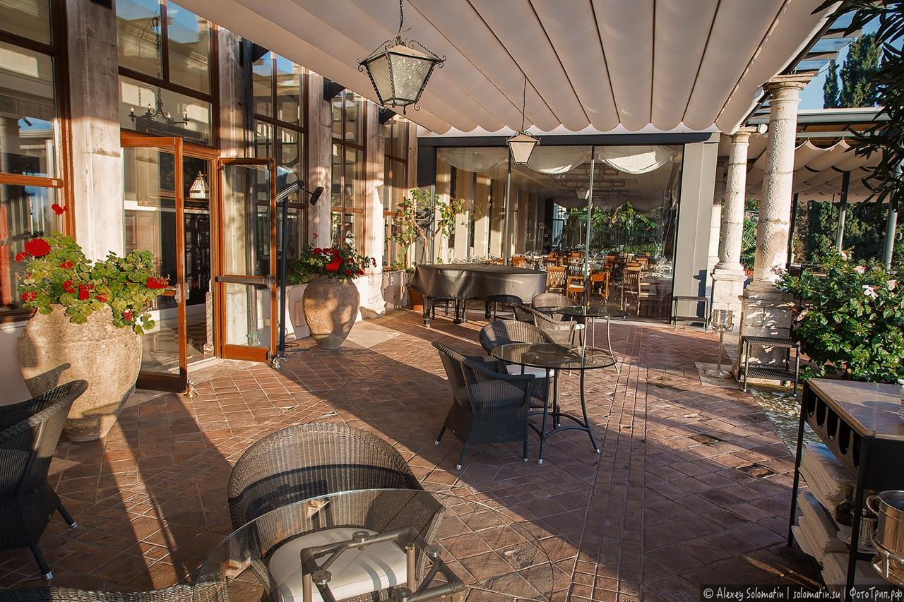 Belmond Grand Hotel Timeo. Taormina, Sicily 26