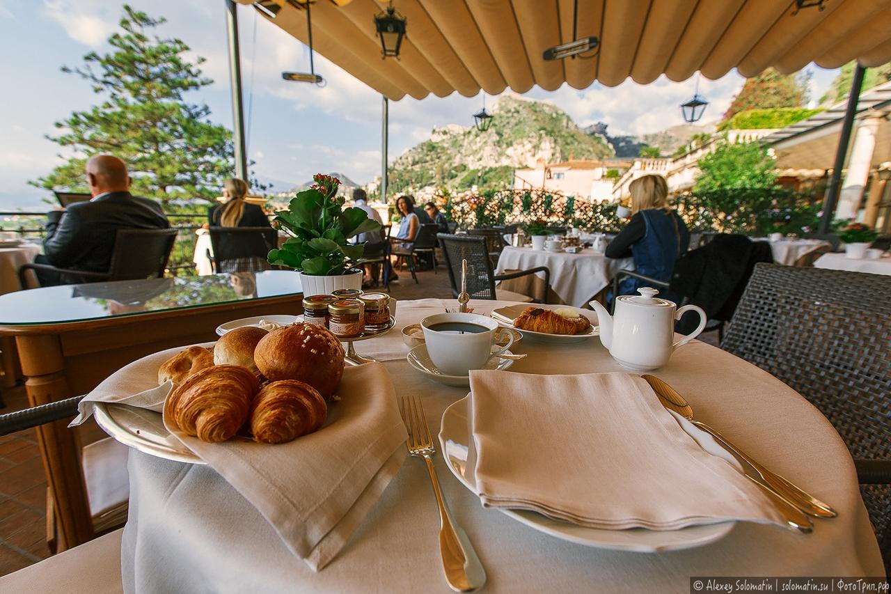 Belmond Grand Hotel Timeo. Taormina, Sicily 28