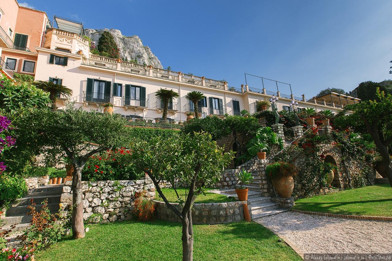 Belmond Grand Hotel Timeo. Taormina, Sicily 31