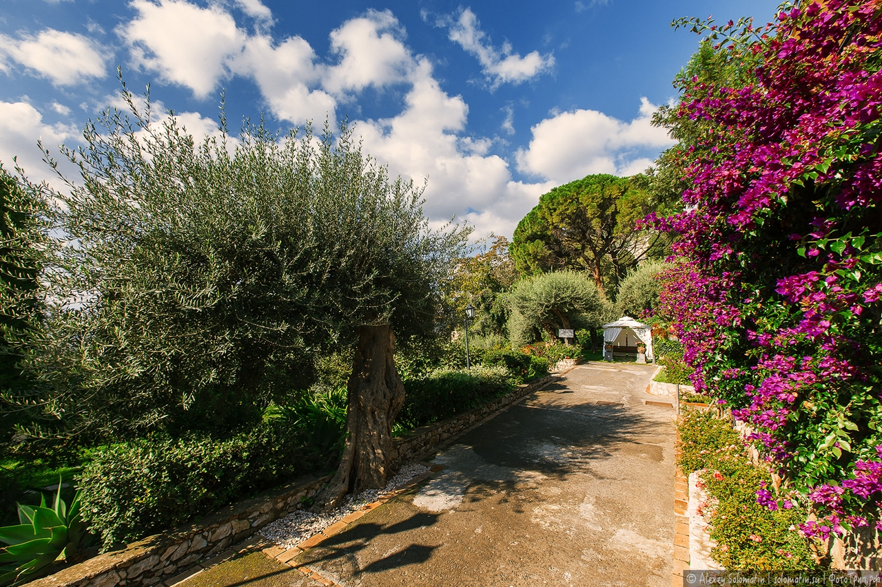 Belmond Grand Hotel Timeo. Taormina, Sicily 32