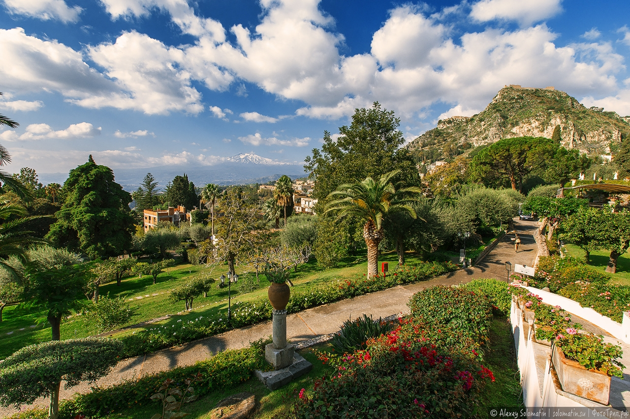 Belmond Grand Hotel Timeo. Taormina, Sicily 33