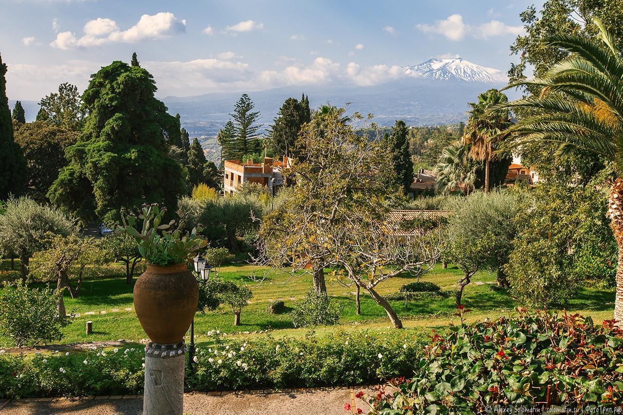 Belmond Grand Hotel Timeo. Taormina, Sicily 34