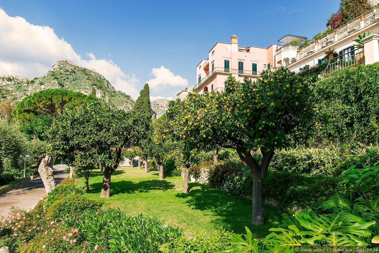 Belmond Grand Hotel Timeo. Taormina, Sicily 36