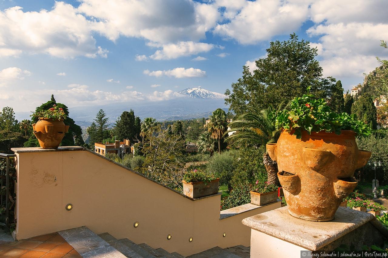 Belmond Grand Hotel Timeo. Taormina, Sicily 37