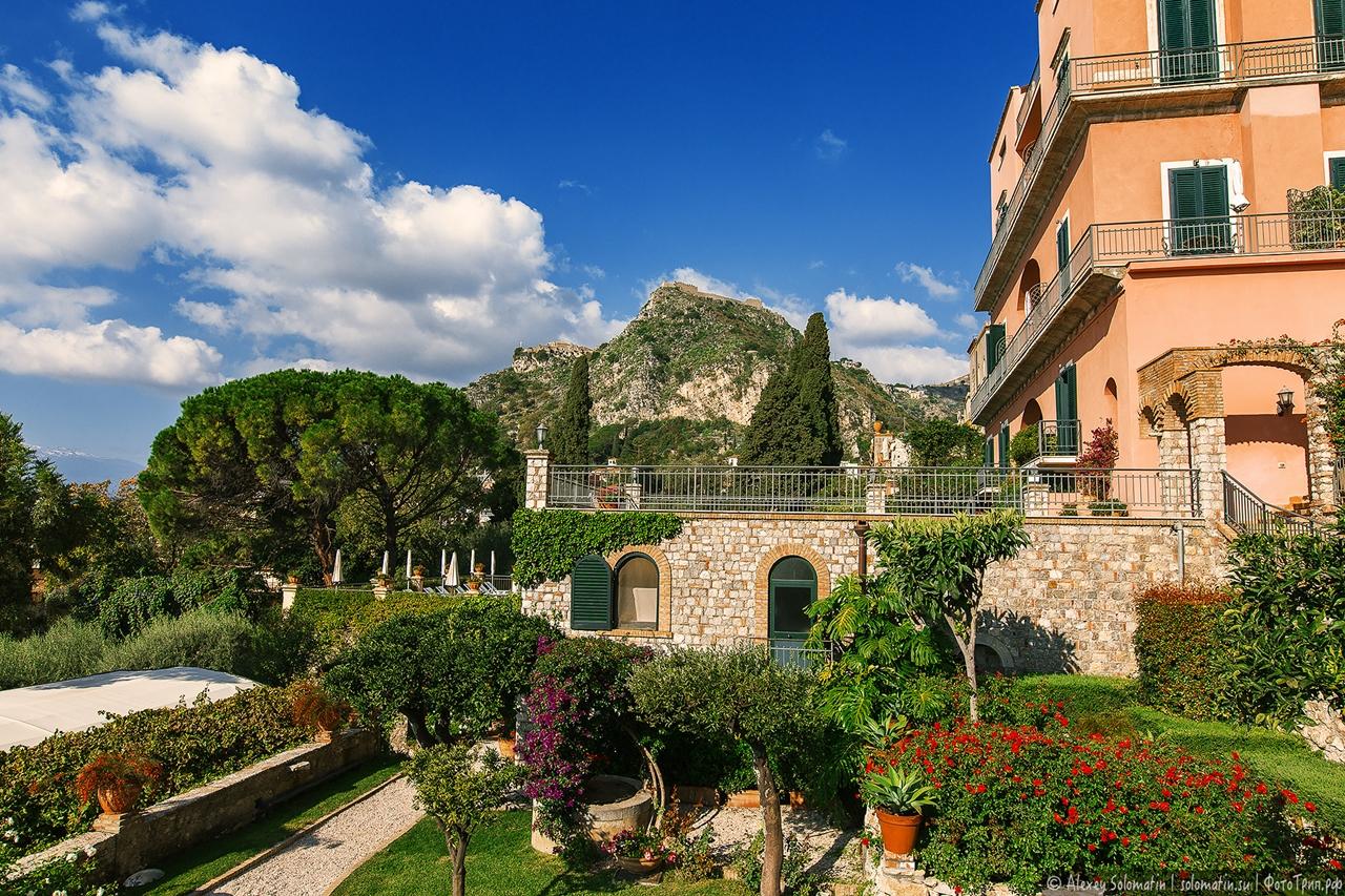 Belmond Grand Hotel Timeo. Taormina, Sicily 39