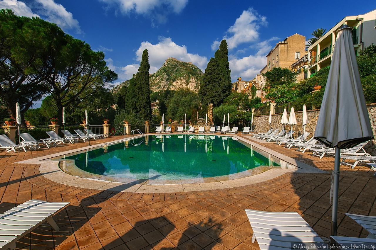 Belmond Grand Hotel Timeo. Taormina, Sicily 40