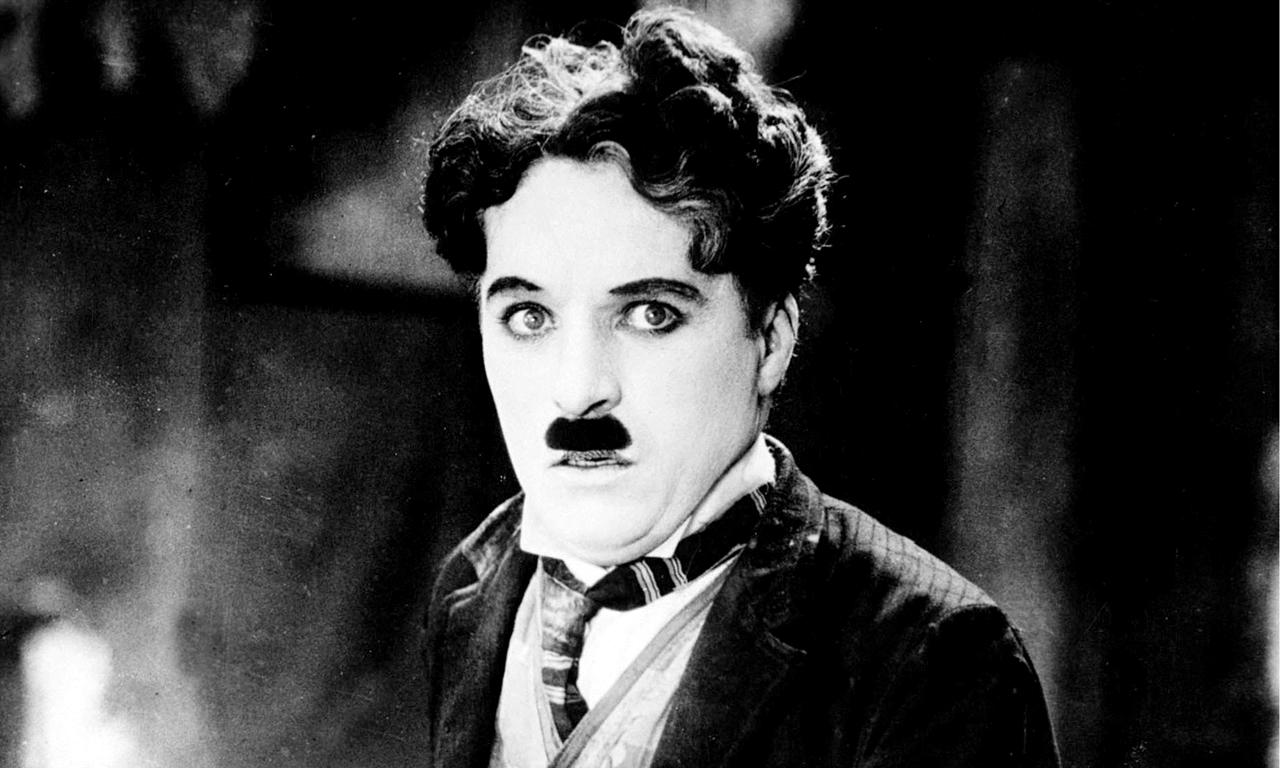 Charlie Chaplin 01