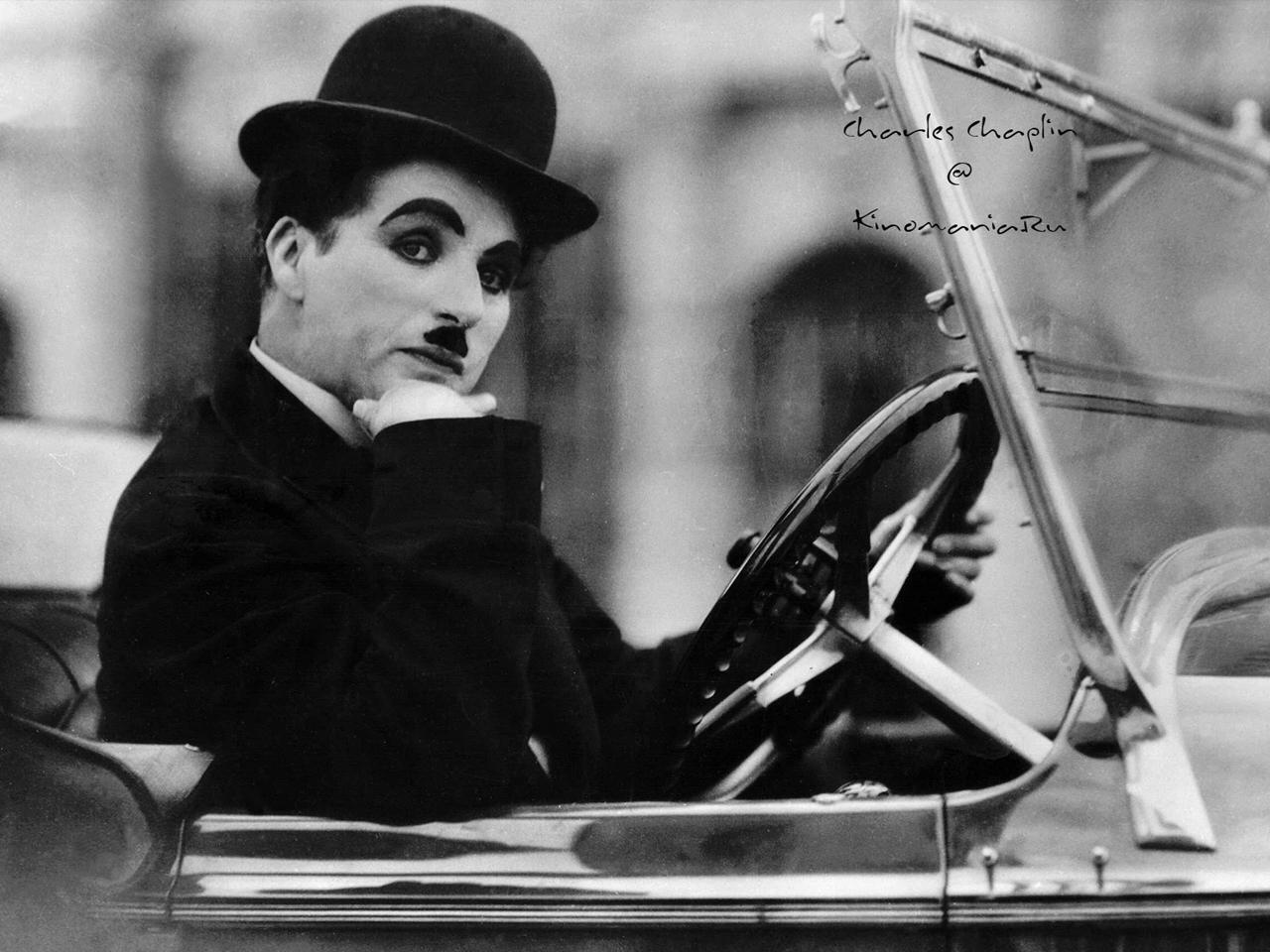 Charlie Chaplin 02