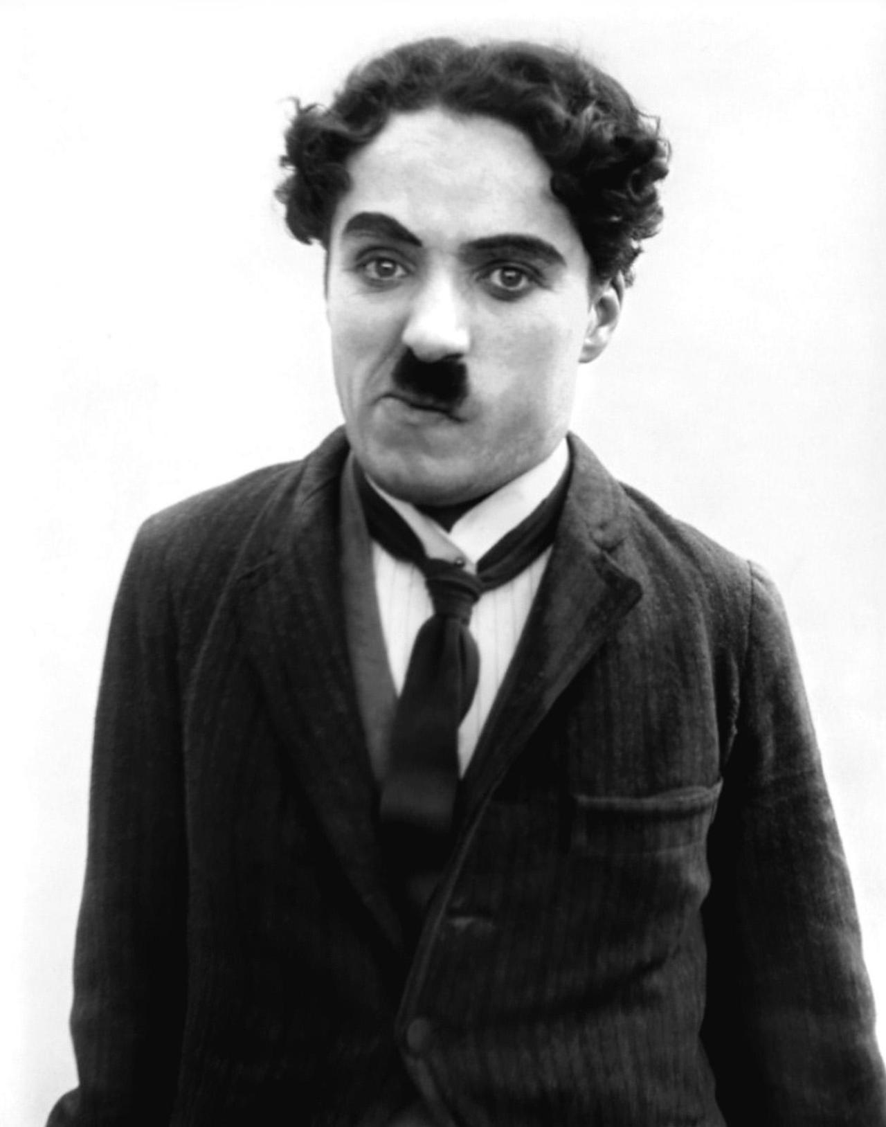 Charlie Chaplin 03