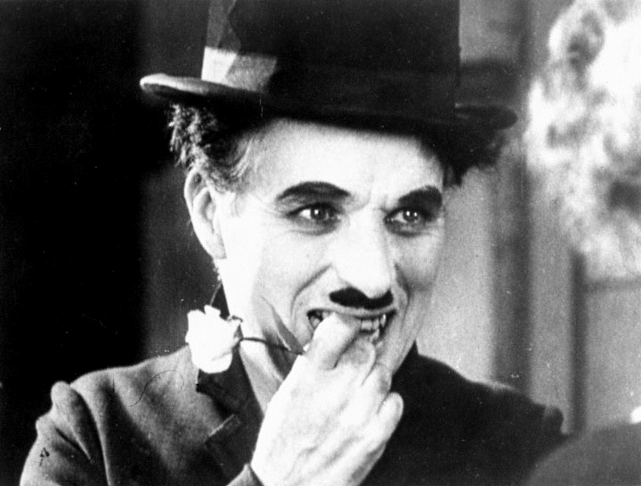 Charlie Chaplin 04