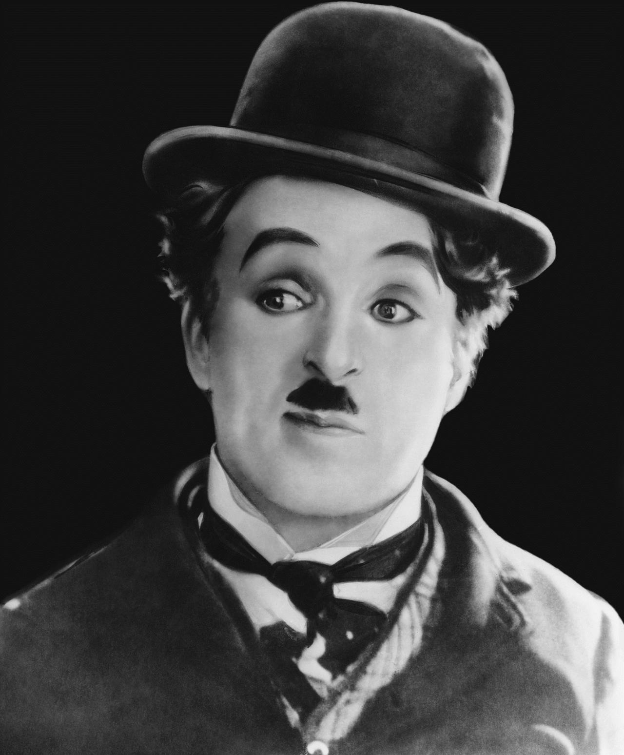Charlie Chaplin 05