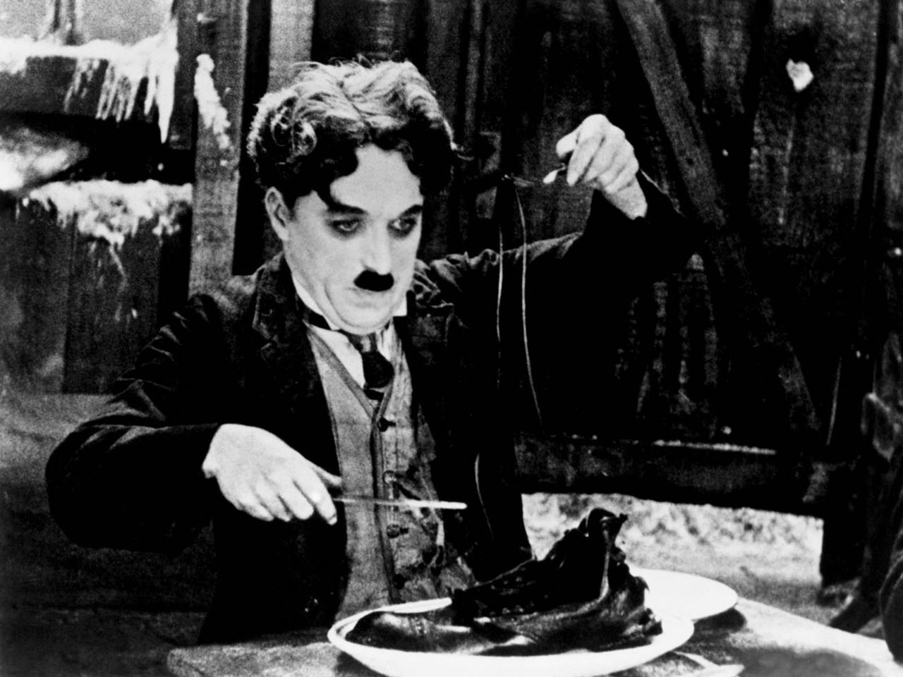 Charlie Chaplin 09