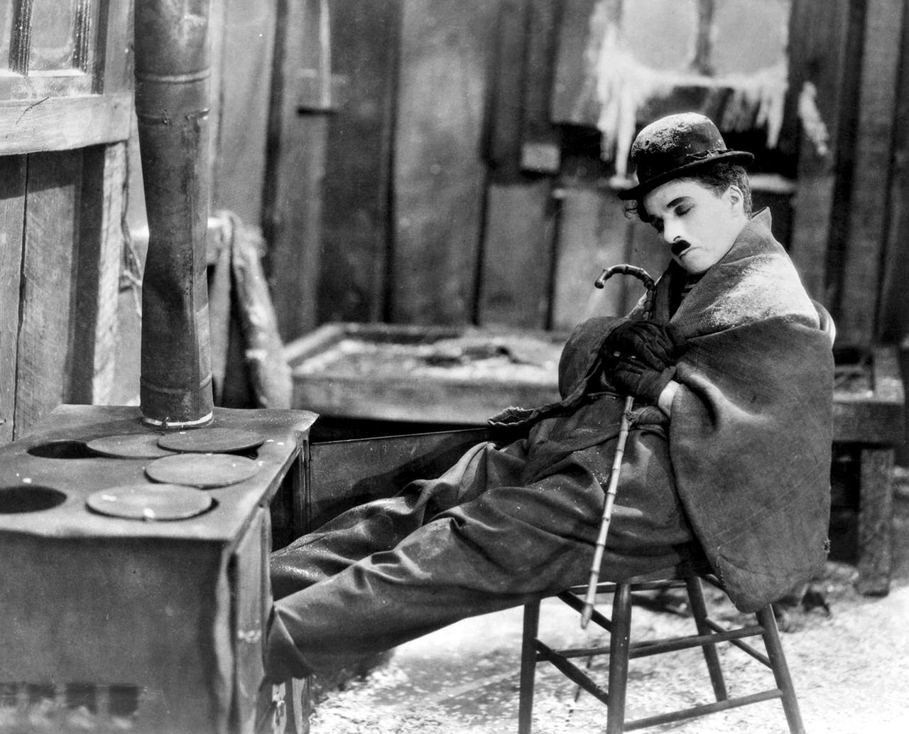 Charlie Chaplin 13