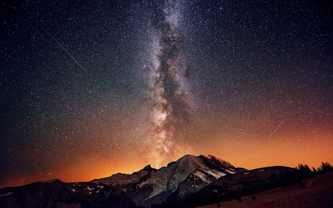 Жизнь нашей Солнечной системы. Часть 2