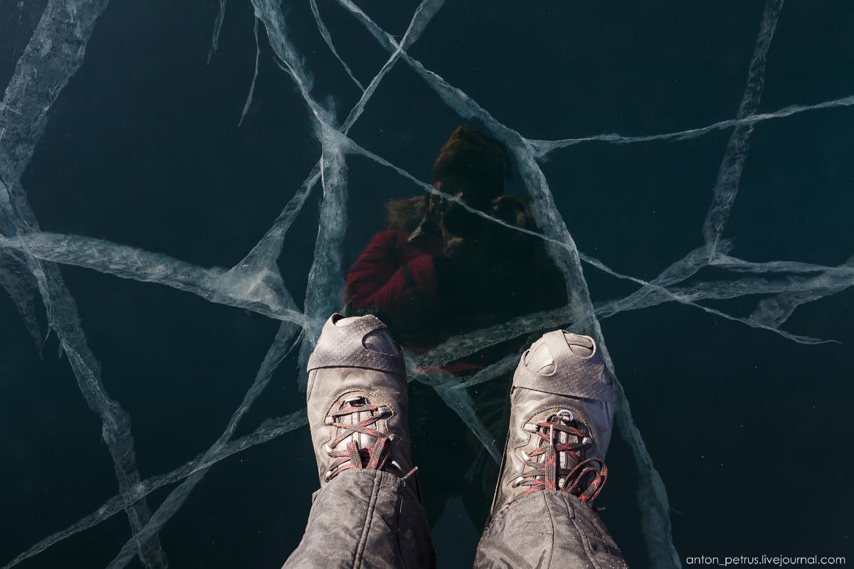 In ice captivity 02