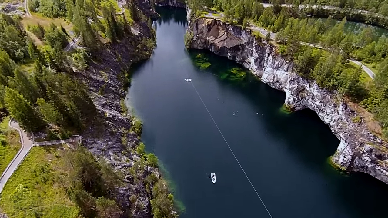 Incredible Karelia