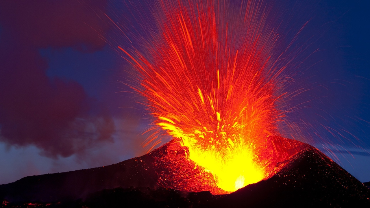Interesting pictures of volcanoes 03