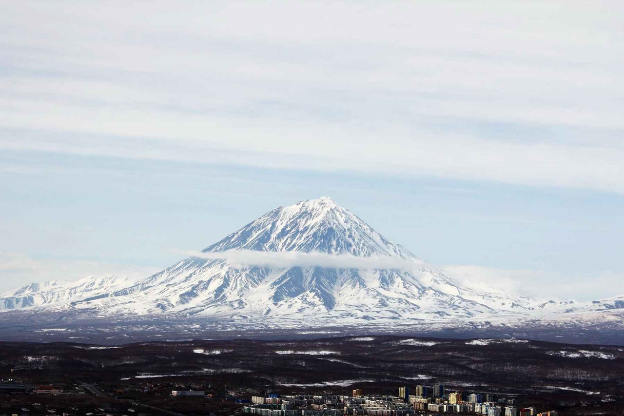Interesting pictures of volcanoes 08