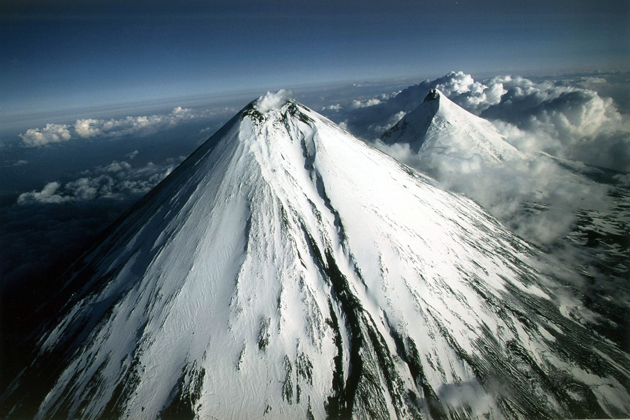 Interesting pictures of volcanoes 09