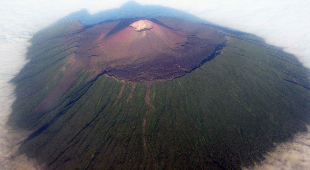 Interesting pictures of volcanoes 12