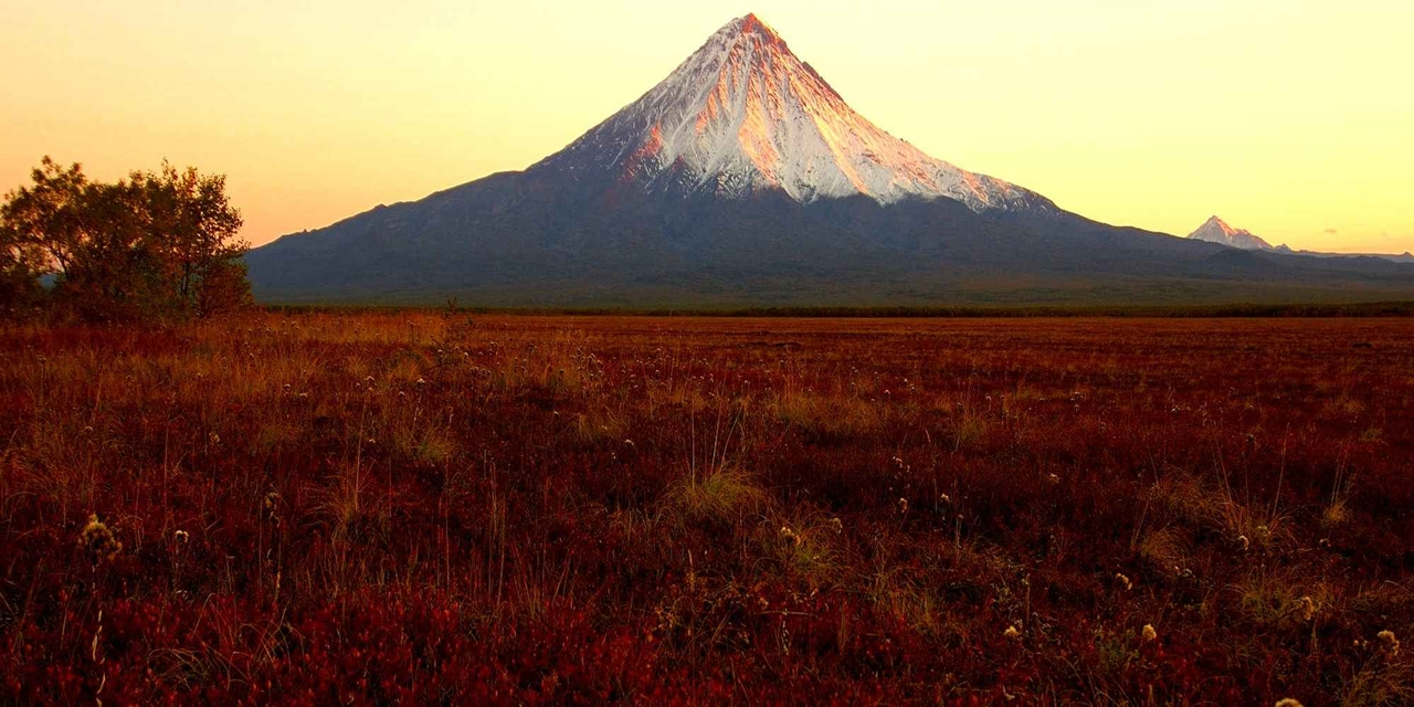 Interesting pictures of volcanoes 15